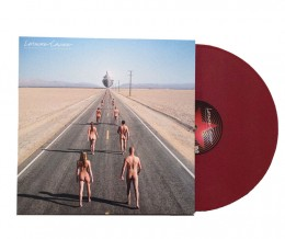 Limited Edition Red Vinyl For Sale