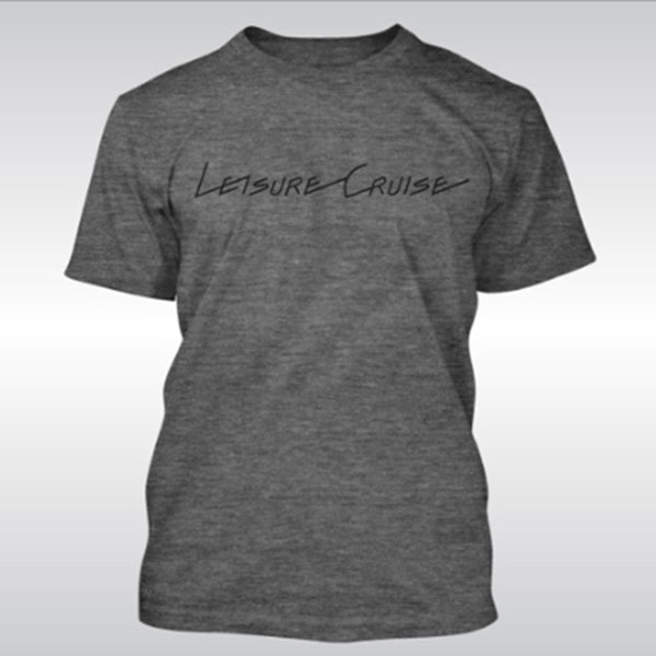 Leisure Cruise Tshirt